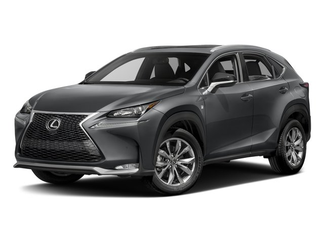 new 2017 lexus nx turbo f sport sport utility on guam l17100063 atkins kroll guam. Black Bedroom Furniture Sets. Home Design Ideas
